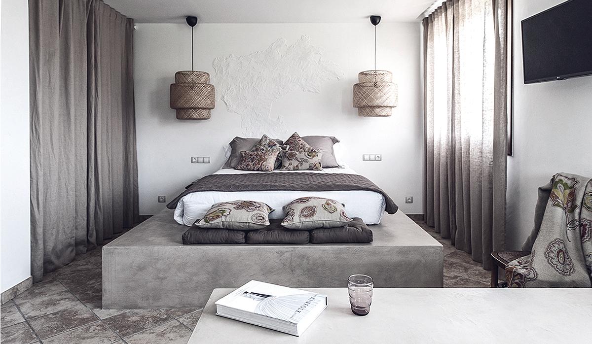 interiorismo-dormitorio-posada rural-guemes-cantabria-microcemento-11