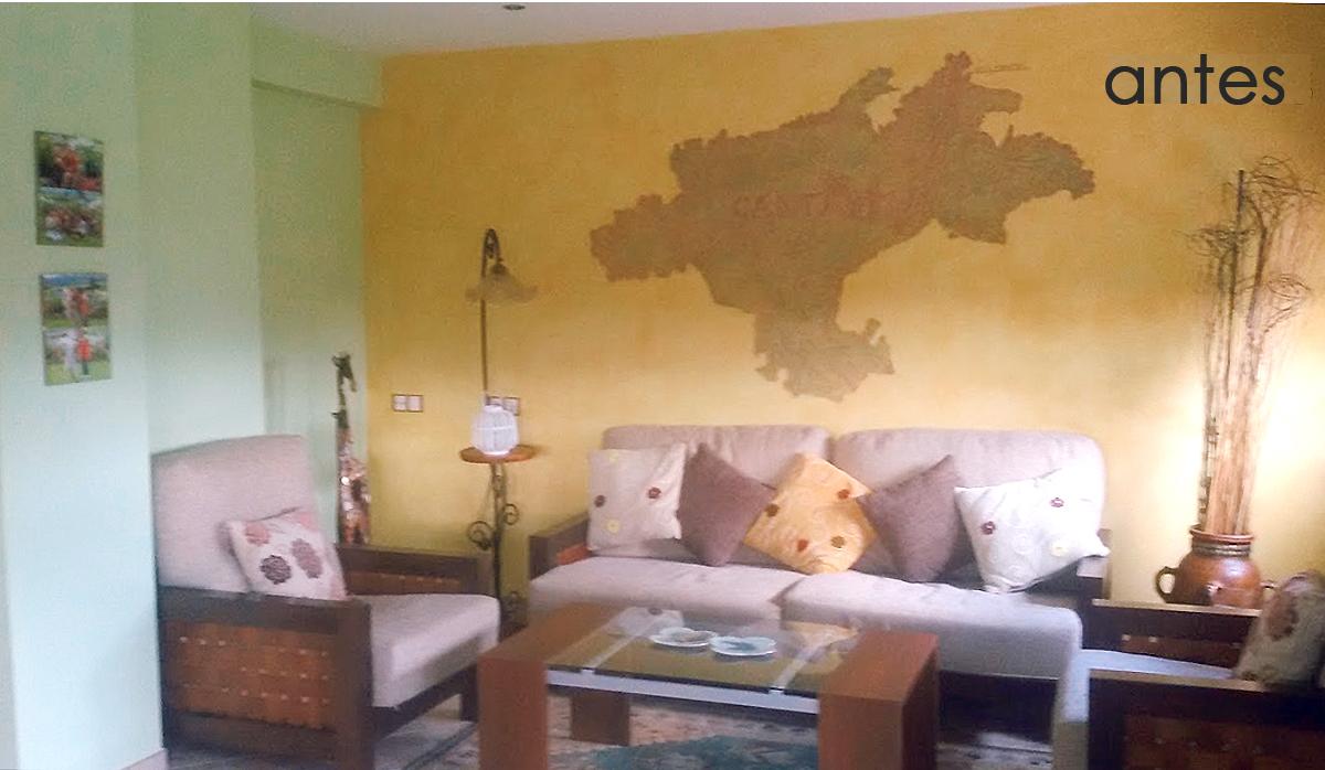 interiorismo-dormitorio-posada rural-guemes-cantabria-microcemento-2